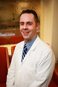 South Hills Orthopaedic Surgery Associates | Aaron Dean